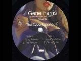 Gene Farris - Ricky Ricardo