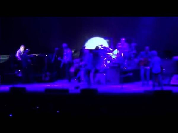 Mark Knopfler - Corned Beef City - Málaga 2013 - HQ Audio (Multicam)