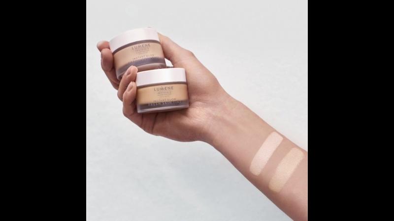 Lumene II Fresh Skin Tint