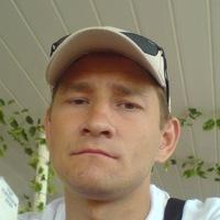 Анкета Станислав Паршуков