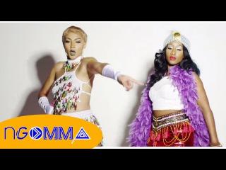 Ooh lala oui oui - Yvonne Darcq ft. Victoria Kimani