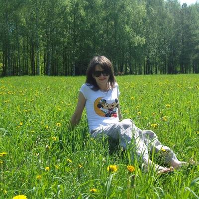 Юлия Боса-Денисенко, 19 июня , Киев, id169719819