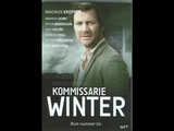 Комиссар Винтер 4 серия детектив драма Швеция