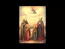 Преподобные Ксенофонт и Мария и их сыновья Иоанн и Аркадий. СЕМЕЙНЫЕ ИСТОРИИ