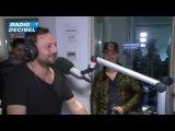 Baggi Begovic Bij Ministry Of Beats Op Radio Decibel