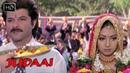 Свадьба Раджа и Каджол. Расставание. 1997