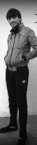 Насиф Алиев, 11 ноября 1991, Новосибирск, id145589041