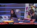 Теннисист Андрей Кузнецов в гостях у Спорт FM 05 07 18
