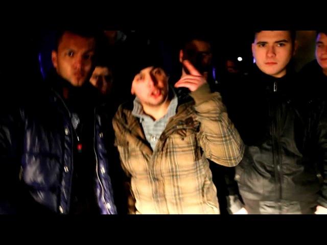 Strassensound 2012 - Pone, Warrior, Baris Ali M - (Kanal abonnieren)