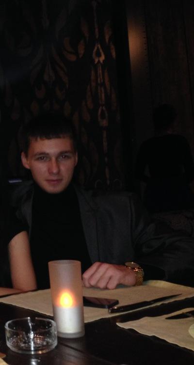 Александр Ларкин, 2 июня 1992, Москва, id138509529