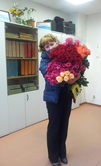 Маришка Поликарпова, 27 ноября 1990, Южно-Сахалинск, id3185244