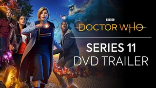 Doctor Who: Series 11 In-Home Trailer