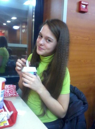 Лиза Гармашева, 23 февраля 1999, Козельск, id214234593