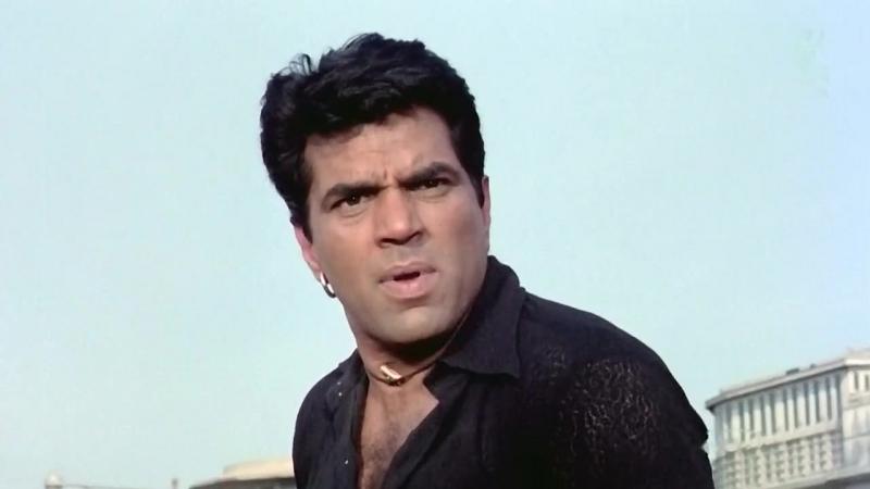 Зита и Гита. (1972. Индия. Советский дубляж). HD 720