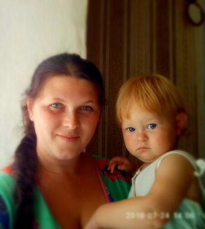 Иришка Шкуренко