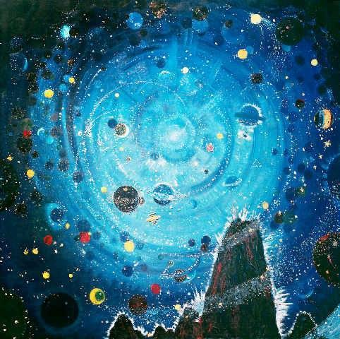 Звёздное небо и космос в картинках - Страница 3 3TkaedFLbU0