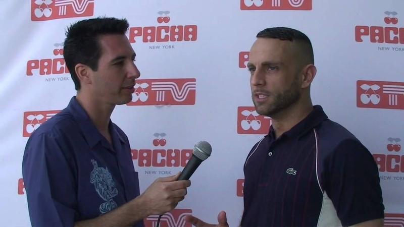 Pacha NYC interviews Tom Stephan aka Superchumbo