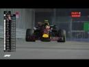 Формула 1. 2018. 15/21. Гран-при Сингапура. Гонка 16.09 2018 HD 720 50 fps смотреть онлайн бесплатно в хорошем качестве
