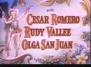 Esta Loira é um Demônio 1949 Dub com Betty Grable, Cesar Romero, Rudy Vallee