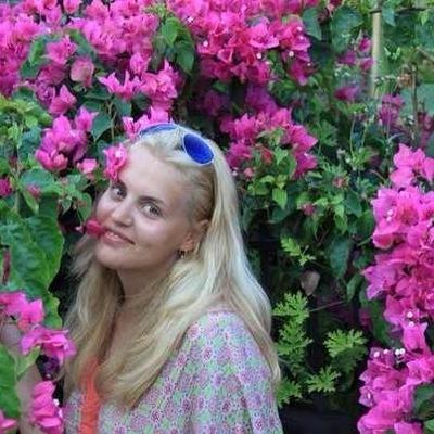 Яна Зайцева, 5 октября 1992, Новосибирск, id6670342