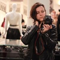 Anna Voronkina фото