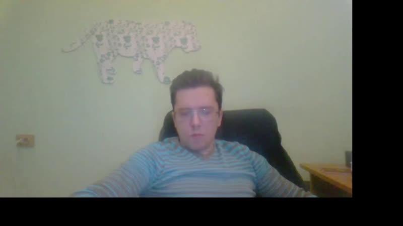 Live: Олег Митасов