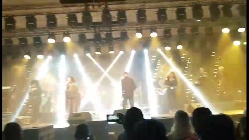 Boney M Feat. Liz Michell - Daddy Cool (Shri Lanka,16 June 2018)