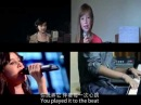 Rolling in the Deep(mixed covers)-Angie Vazque,Maddi Jane,Marina Dalmas,Connie Talbot