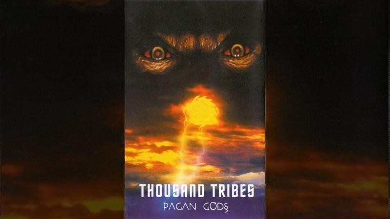 MetalRus.ru (Viking Metal). THOUSAND TRIBES — «Pagan Gods» (2001) [Full Album]