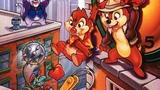 Песня из мультфильма Чип и Дейл спешат на помощь Song from cartoon Chip 'n Dale Rescue Rangers
