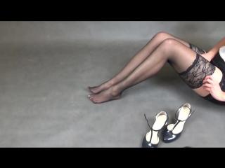 Olga feet