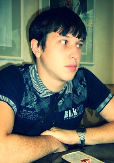Анатолий Замятин, 25 февраля 1993, Северодвинск, id50764074