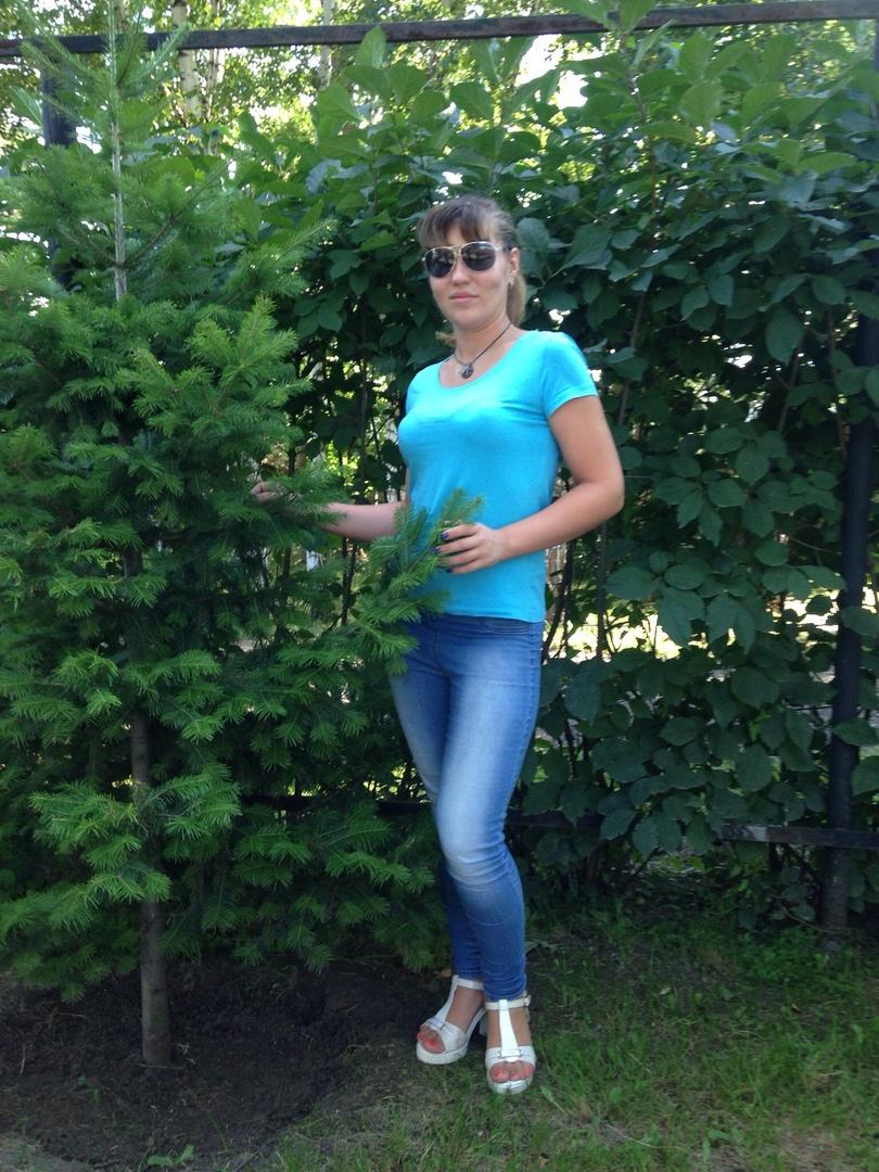 Екатерина Котенева, Барнаул - фото №1