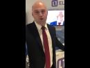 Russian Business Week 2018 ¦ PLC Platincoin Платинкоин ¦ Platin Genesis Алекс Райнхардт