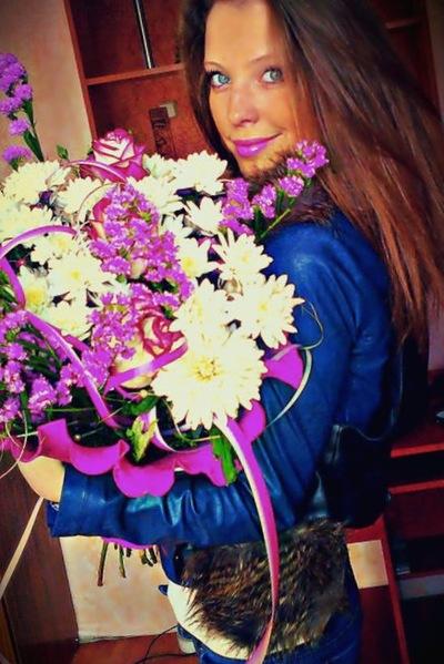 Натали Яковлева, 23 декабря 1989, Новосибирск, id188550490