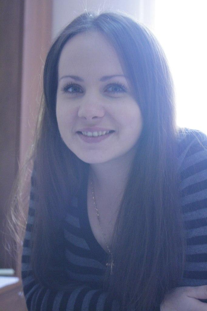 Olga Golodova, Khabarovsk - photo №8