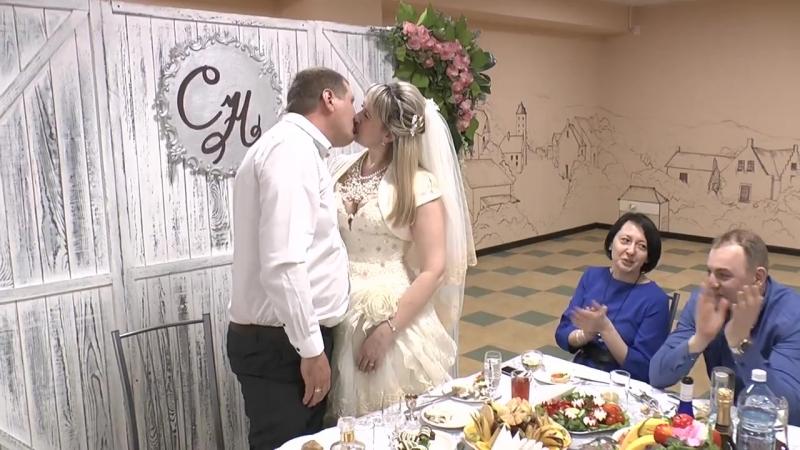 серебряная свадьба Наташа и Сергей