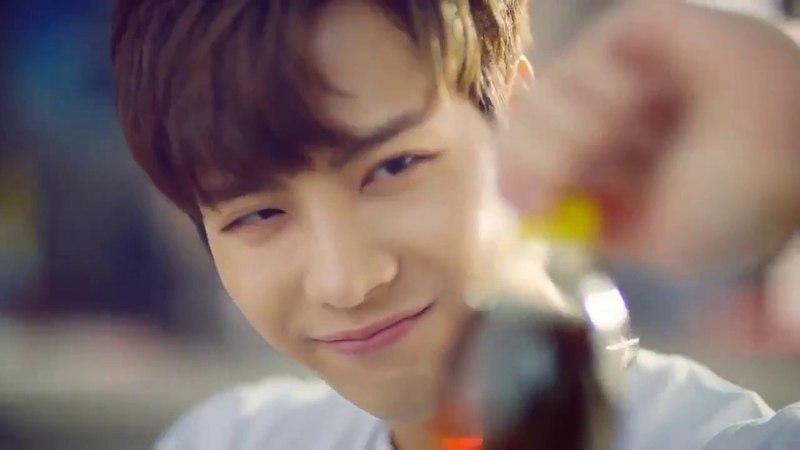 [VIDEO][29/06/17]Jackson Wang en el comercial/CF para PEPSI