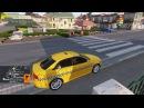 Обзор работы службы такси Altis Life ZBK Life