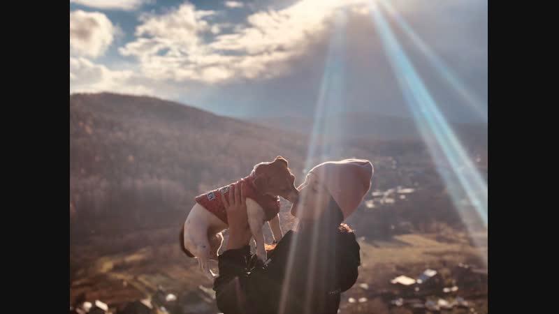 Сыростан Горы по колено Маленькие путешествия
