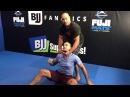 How To Defend The Sucker Punch by Rodrigo Artilheiro