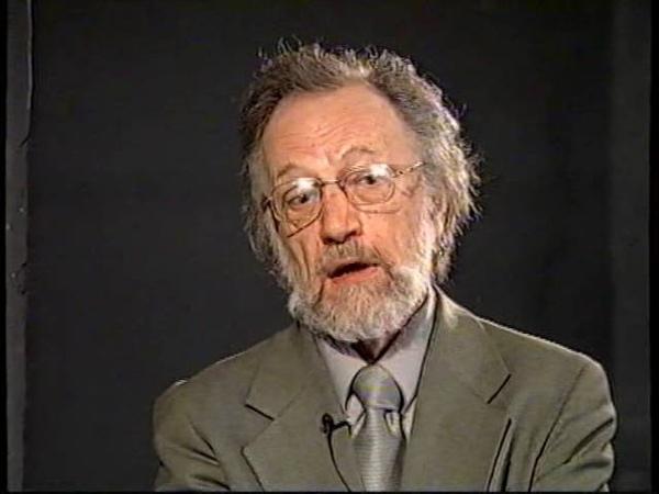 Интервью Юрия Смирнова-Несвицкого каналу Культура (2004 г.)