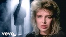 Kim Wilde - You Keep Me Hangin' On (Official Music Video)