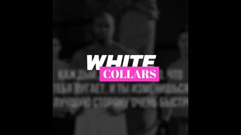 Спортивный клуб Белые воротнички