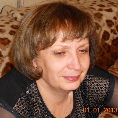 Лариса Харченко, 13 сентября 1960, Тула, id44066518
