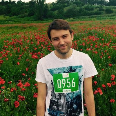 Илья Маршалов