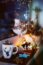 Люблю зиму, много — много снега, теплые свитера, горячий чай или какао, елку, новогодние фильмы…