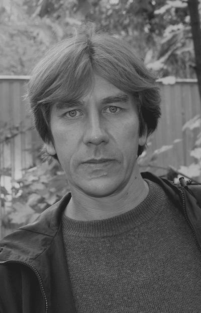 Сергей Кабышев, 4 июля 1999, Москва, id209733627