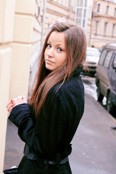 Валерия Лебедева, 3 мая 1994, Гатчина, id196359576