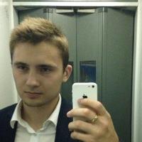 Анкета Саша Ефимов